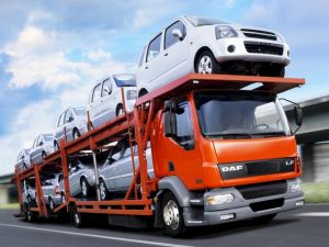 Car Carrier Insurance