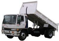 Tipper Truck Insurance