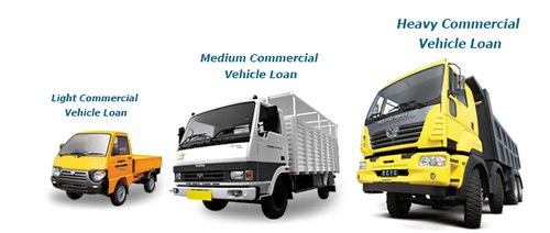 How to Finance a Commercial Vehicle