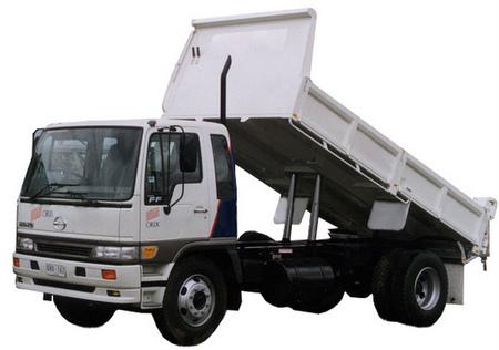 Choosing The Best Tipper Truck Insurance Provider