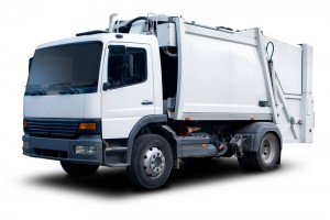 Compactor Body Truck Insurance
