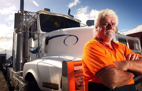 Truck Insurance Comparison Australia