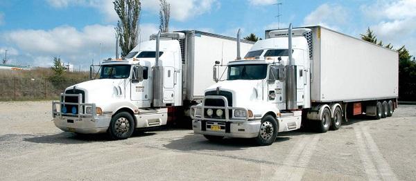Short Haul Truck Insurance