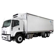 Refrigerated Truck Insurance