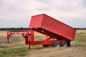 5 Awesome Advantages Of Hiring An Insurance Broker For Your Grain Trailer