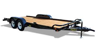 How To Drive Safely At Night With Your Tandem Axle Trailer?