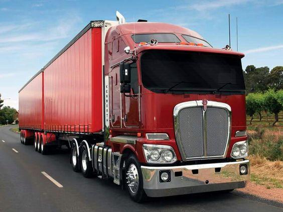 B-Double Truck Insurance