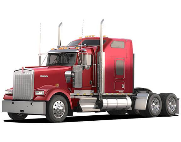 Truck Personal Loan