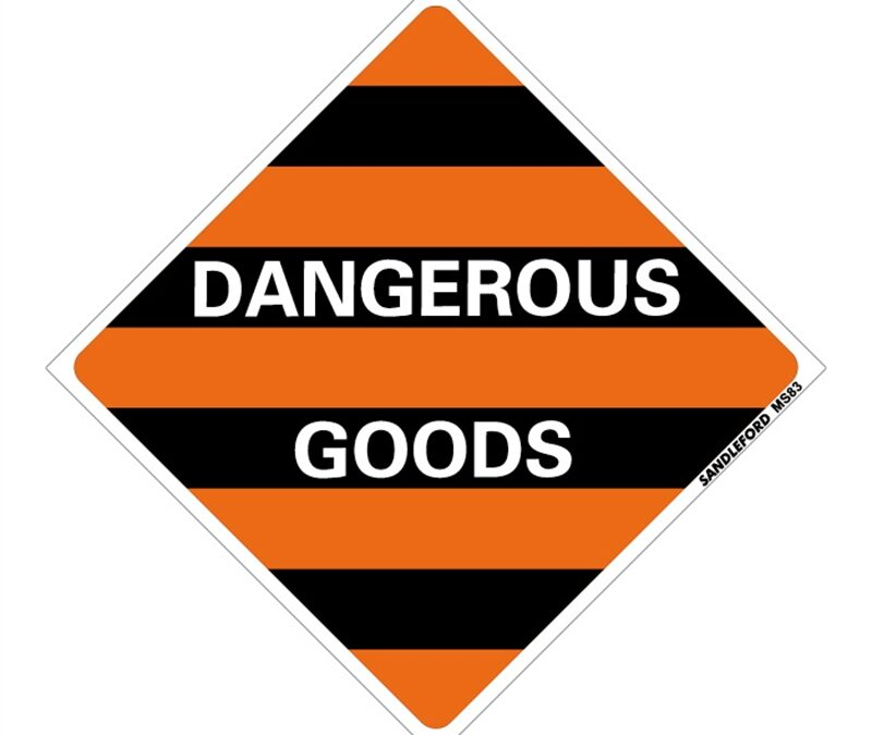 Strategies to Find A Top Performing Dangerous Goods Truck Insurance Broker