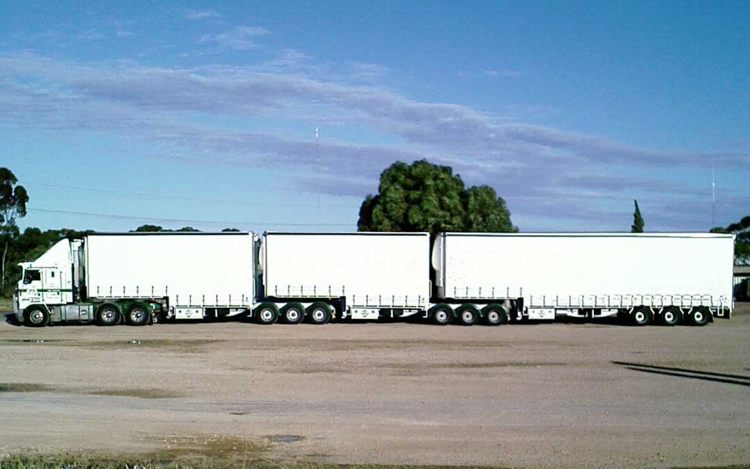 Basic Guide To Choosing The Right B-Triple Truck Insurance