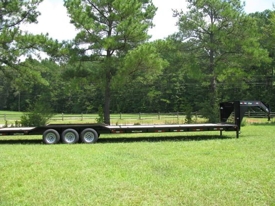Tri Axle Trailer: Is It The Right Choice?