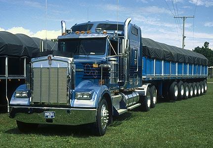 Kenworth Truck Insurance