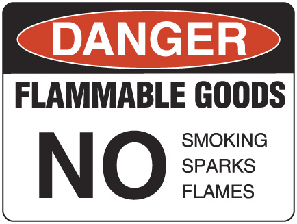 Flammable Goods Cargo Insurance: How to Protect Your Business Assets