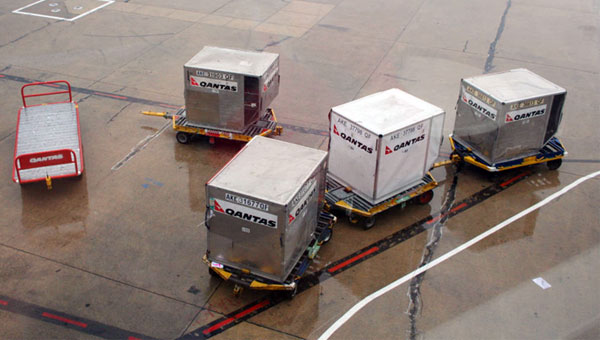 Non containerized Cargo Insurance: Advice When Selecting an Insurer