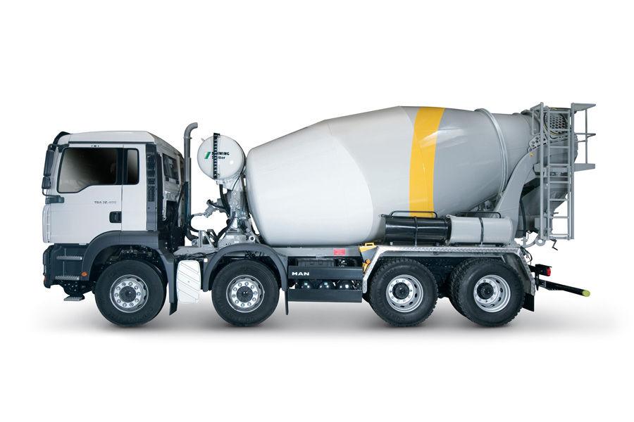 Cement Truck Insurance Tips When Interviewing Licensed Broker