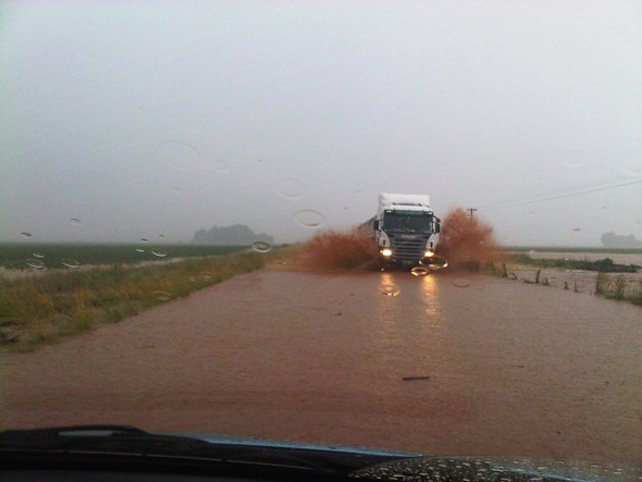 Livelihood Protection: Keeping Truck Drivers Protected No Matter The Weather