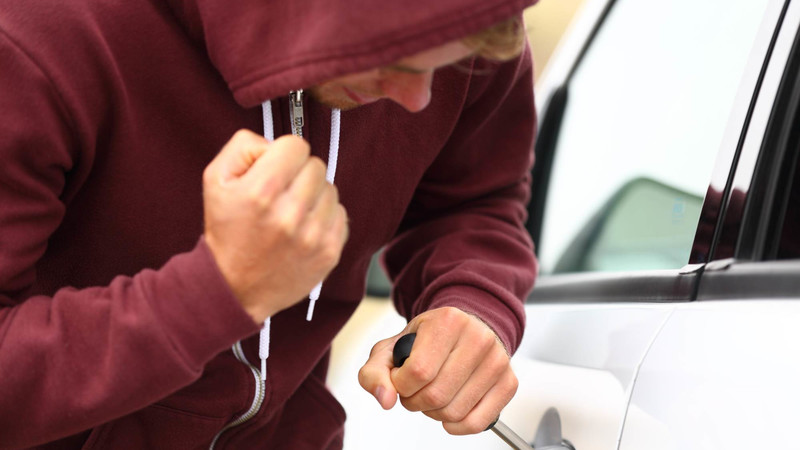 Income Protection Insurance for Couriers Australia: Steps to Address Courier Van Theft