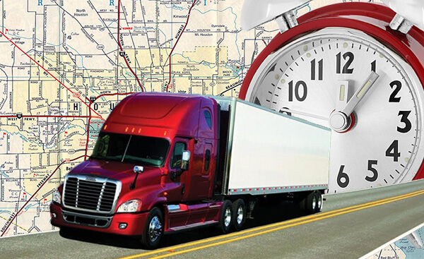Income Protection Insurance for Short Haul Truck Drivers Australia: What Makes Short Haul Trucking Tick?