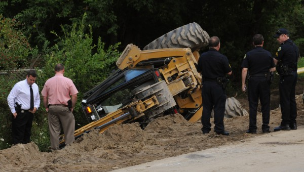 Common Mistakes in Choosing Insurance Cover for Earthmovers Online