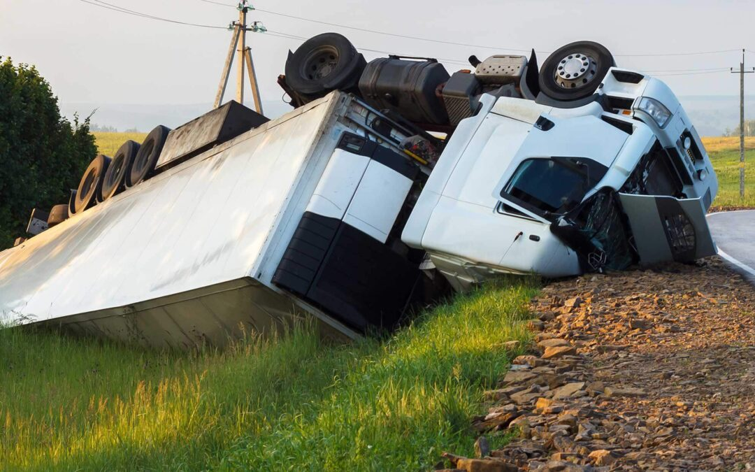 Owner Driver Income Protection Insurance Australia: Understanding Common Truck Accidents and How to Prevent