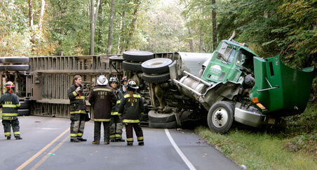 Truck Driver Personal Accident Insurance: Is It Enough?