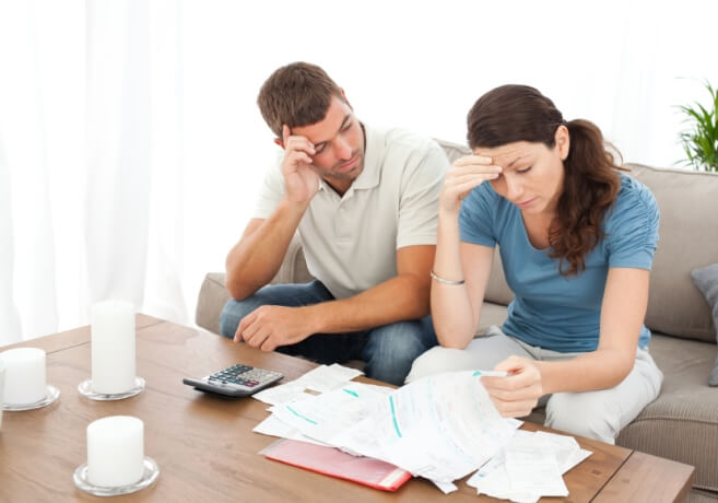 Insurance Cover for Truck Drivers Australia Tips to Managing Family Financial Crisis