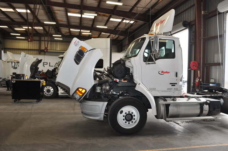 Truck Downtime Insurance Tips On Enhancing Fleet Productivity