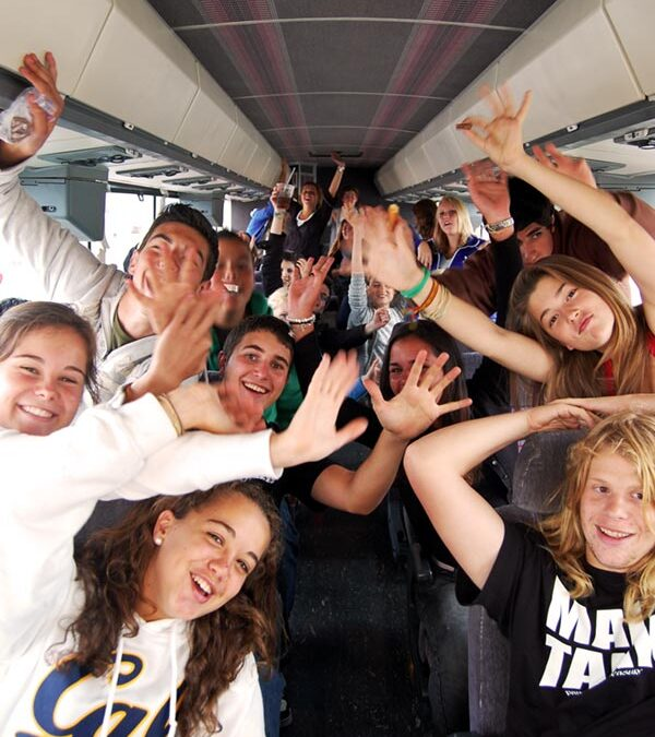 Charter Bus Insurance And Significant Aspects To Consider When Hiring One