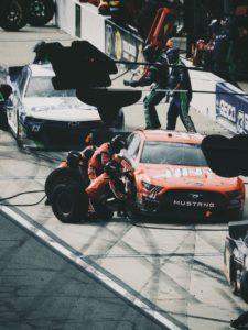 Race Car Transporter Insurance