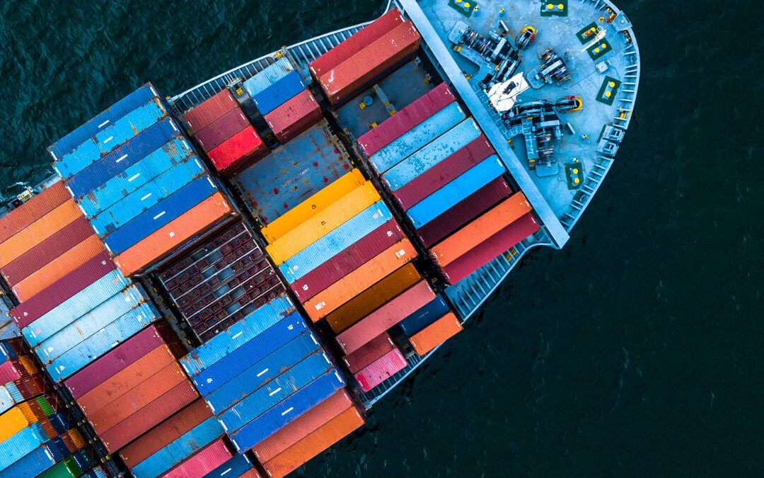 Understanding Coverage & Exclusions in Marine Cargo Insurance