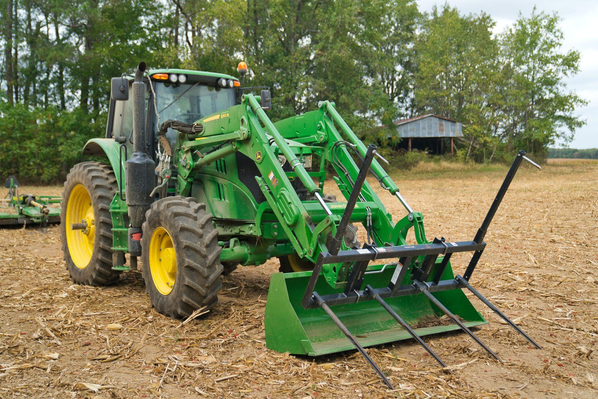 The Best Farm Insurance for 2021