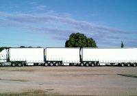 B Triple Truck Insurance