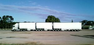B-Triple Truck Insurance, Truck Insurance, Road Train Insurance