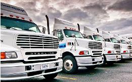 fleet liability insurance