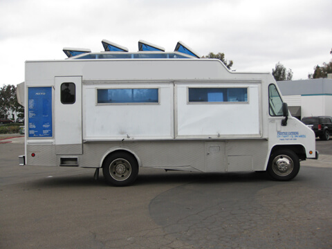 Catering Truck Insurance Australia