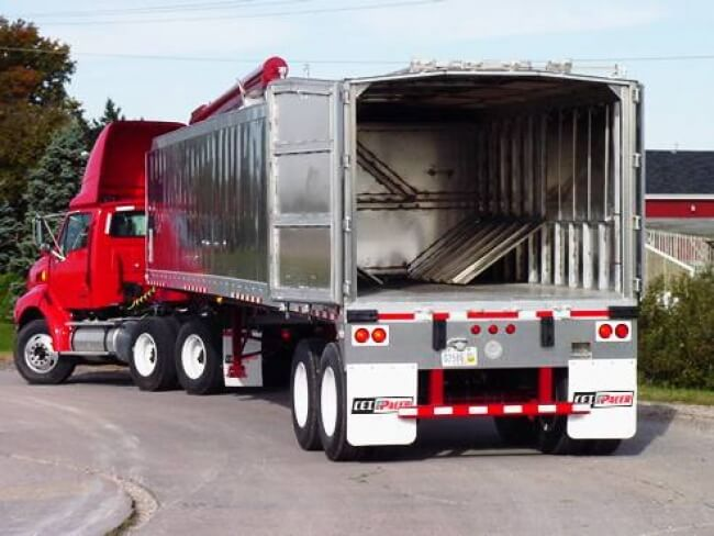 Commodity Trailer Insurance