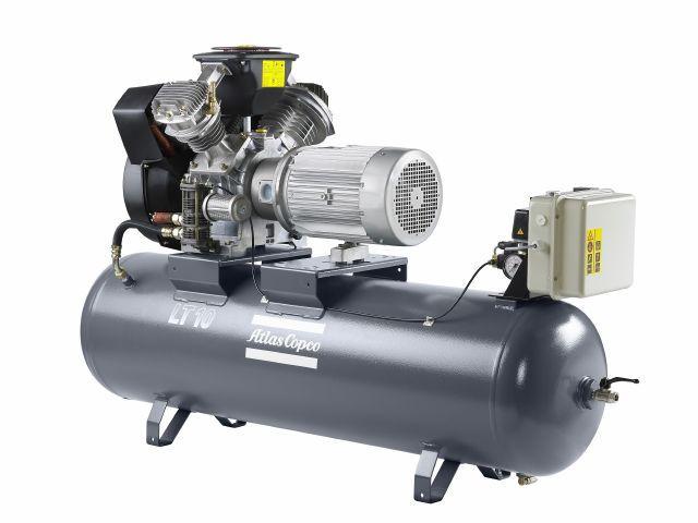 Compressor Insurance