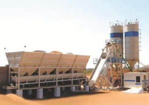 Concrete Batching Plant Insurance