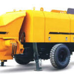 Concrete Pumping Machine Insurance