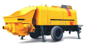 Concrete Pumping Machine Insurance