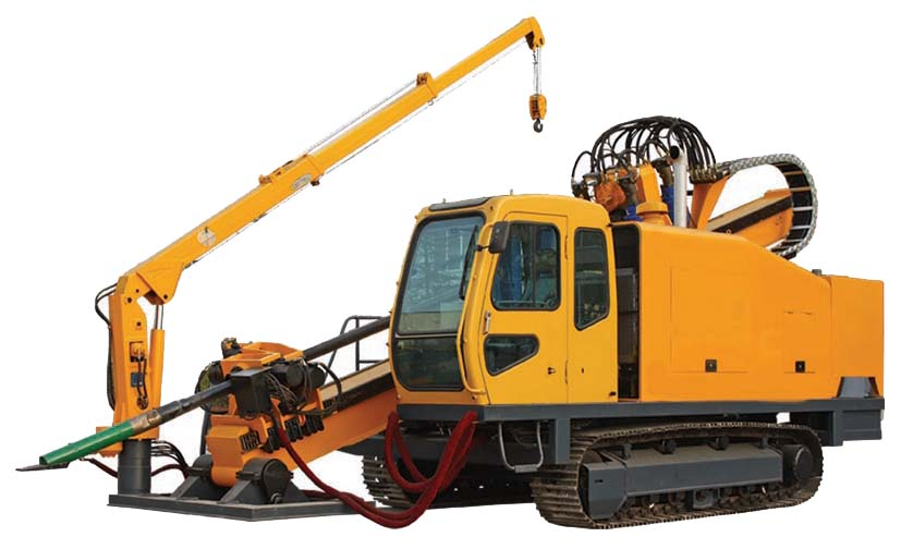 Directional Drilling Machinery Insurance