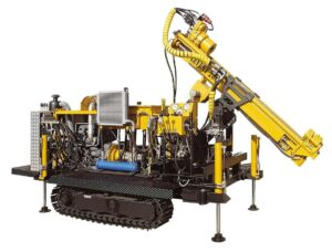 Drilling Machinery Insurance