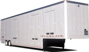 Drop Frame Trailer Insurance