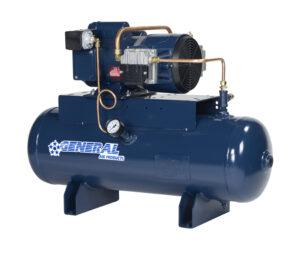 Dry Hire Compressor Insurance