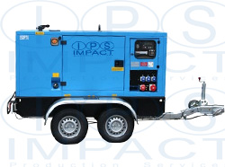 Dry Hire Generator Insurance