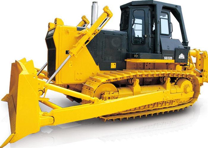 Earthmoving Crawler Insurance
