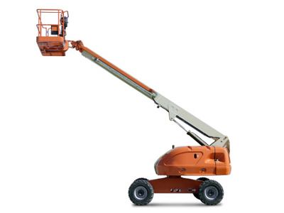 Elevated Work Platform Insurance