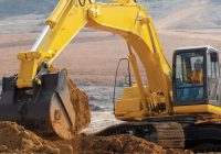 excavator operator income protection insurance