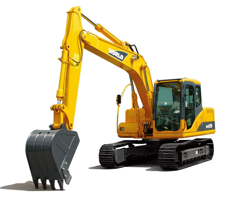 Excavator Insurance