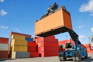 Flammable Goods Cargo insurance